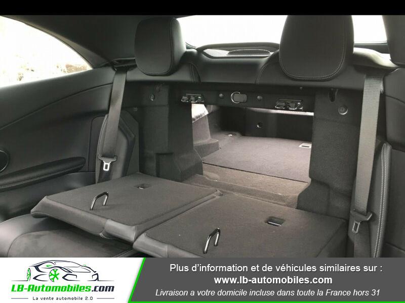 Mercedes Classe C 220 220 D AMG LINE 9G-TRONIC Blanc occasion à Beaupuy - photo n°7