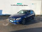 Mercedes Classe C 220 220 d Fascination 4Matic 9G-Tronic Bleu à Labège 31