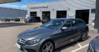 Mercedes Classe C 220 220 d Fascination 9G-Tronic Gris à RICHEVILLE 27