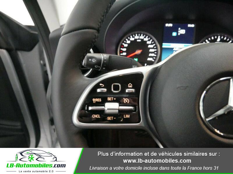 Mercedes Classe C 220 220d Argent occasion à Beaupuy - photo n°10
