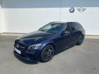 Mercedes Classe C 220 Break 220 d 9G-Tronic 4Matic AMG Line Bleu à Brive-la-Gaillarde 19