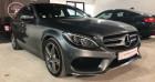Mercedes Classe C 220 BREAK 220d 9G -TRONIC AMG Gris à MONTPELLIER 34