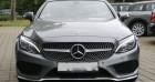 Mercedes Classe C 220 C 220 d Cabrio Gris à Remich L-