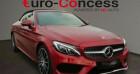 Mercedes Classe C 220 C 220d AMG 4 MATIC Rouge à Remich L-