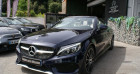 Mercedes Classe C 220 CABRIOLET C220 D SPORTLINE 9G-TRONIC  à CAGNES SUR MER 06