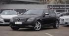 Mercedes Classe C 220 III 220 CDI AVANTGARDE BVA Noir à Chambourcy 78