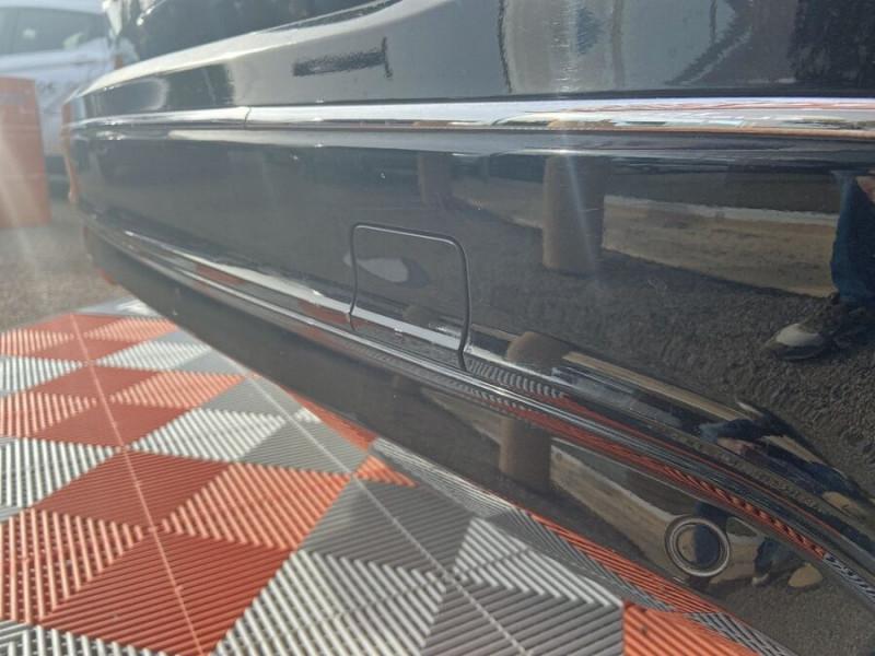 Mercedes Classe C 220 SW 220 CDI Avantgarde Executive 7G-Tronic + Noir occasion à Saïx - photo n°18