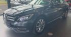 Mercedes Classe C 250 250 BlueTEC Fascination 4Matic 7G-Tronic Plus Gris à Fontenay Sur Eure 28