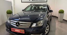 Mercedes Classe C 250 occasion à COURNON D'AUVERGNE