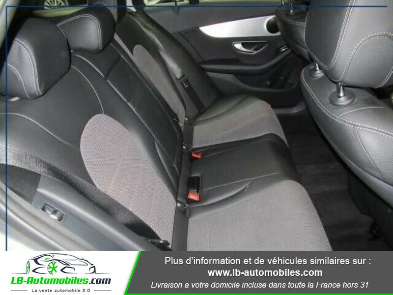 Mercedes Classe C 250 250 d / 7G-Tronic A Gris occasion à Beaupuy - photo n°7