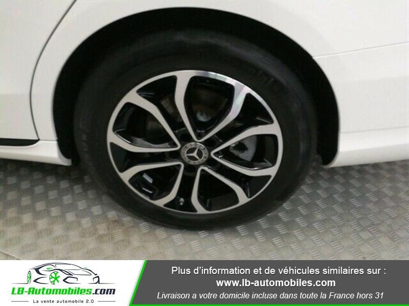 Mercedes Classe C 250 250 d / 7G-Tronic A Blanc occasion à Beaupuy - photo n°10