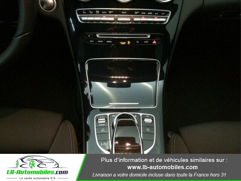 Mercedes Classe C 250 250 d / 7G-Tronic A Blanc occasion à Beaupuy - photo n°6