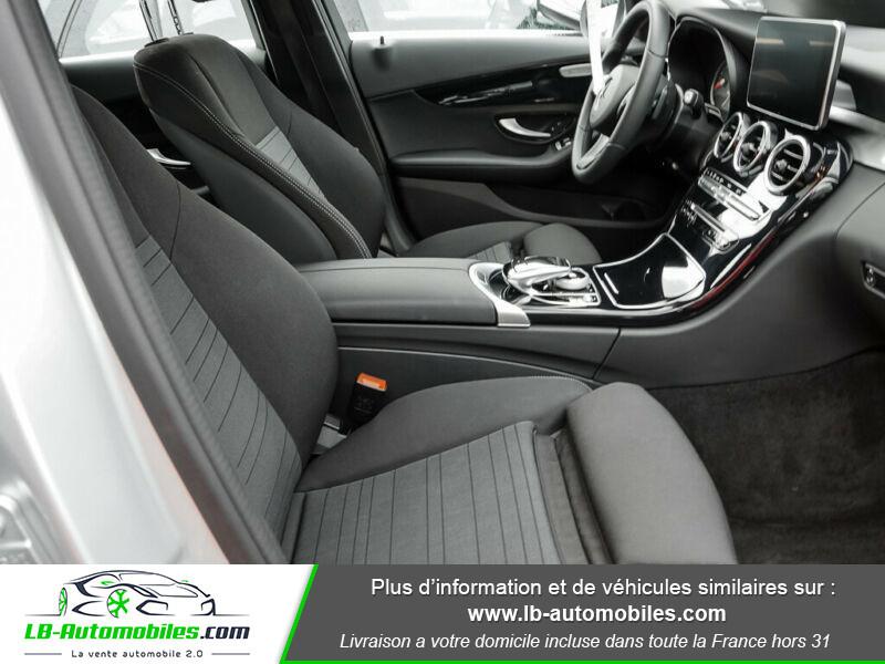 Mercedes Classe C 250 250 d / 7G-Tronic A Gris occasion à Beaupuy - photo n°4