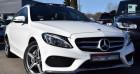 Mercedes Classe C 250 BREAK (S205) 250 D FASCINATION 4MATIC 9G-TRONIC Blanc à VENDARGUES 34