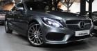 Mercedes Classe C 250 IV 250 D FASCINATION 9G-TRONIC Gris à RONCQ 59