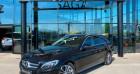Mercedes Classe C 350 350 e Executive 7G-Tronic Plus Noir à Arras 62