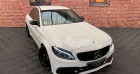 Mercedes Classe C 63 AMG C63 AMG 4.0 V8 biturbo 476 CV W205 ( 63 )  à Taverny 95