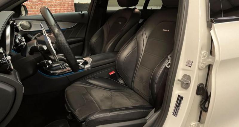 Mercedes Classe C 63 AMG C63 AMG 4.0 V8 biturbo 476 CV W205 ( 63 )  occasion à Taverny - photo n°3
