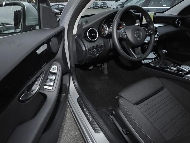 Mercedes Classe C 160 Argent occasion à Beaupuy - photo n°3