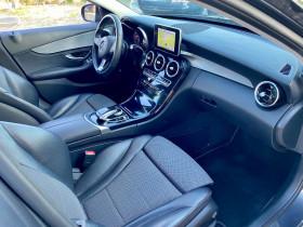 Mercedes Classe C 220 BlueTEC Business Executive 7G-Tronic Plus Gris occasion à Castelmaurou - photo n°4