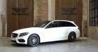 Mercedes Classe C 43 AMG /450 4-Matic - Full option - Pano - Dynamic - als NW! Blanc à HALEN 35
