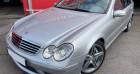 Mercedes Classe C II  (W203) 55 AMG BA Gris 2004 - annonce de voiture en vente sur Auto Sélection.com