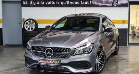 Mercedes Classe CLA Shooting brake occasion à MAUBEUGE