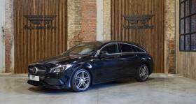 Mercedes Classe CLA Shooting brake occasion à HALEN
