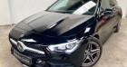 Mercedes Classe CLA Shooting brake 180 d 116ch AMG Line 7G-DCT Noir à Lens 62