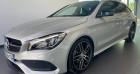 Mercedes Classe CLA Shooting brake 180 d Fascination Gris à Fontenay Sur Eure 28