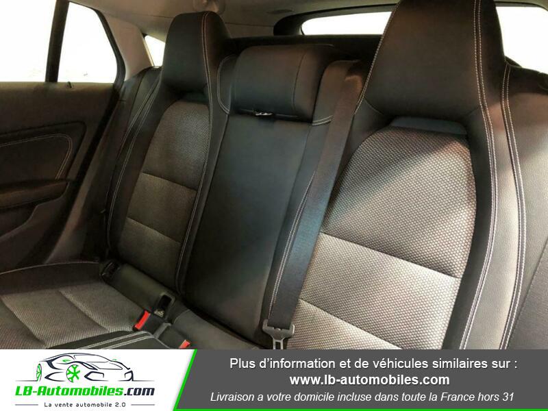 Mercedes Classe CLA Shooting brake 180 Shooting Brake Noir occasion à Beaupuy - photo n°8