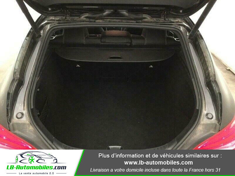 Mercedes Classe CLA Shooting brake 180 Shooting Brake Noir occasion à Beaupuy - photo n°10