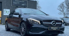 Mercedes Classe CLA Shooting brake 180 White Art Edition Noir à Meulebeke 87