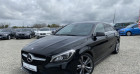 Mercedes Classe CLA Shooting brake 200 7GDCT 1°Main Noir à VALENCE 26