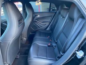 Mercedes Classe CLA Shooting brake 200 CDI SENSATION 7G-DCT Noir occasion à Castelmaurou - photo n°5