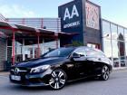 Mercedes Classe CLA Shooting brake 200 CDI SENSATION 7G-DCT Noir à Castelmaurou 31