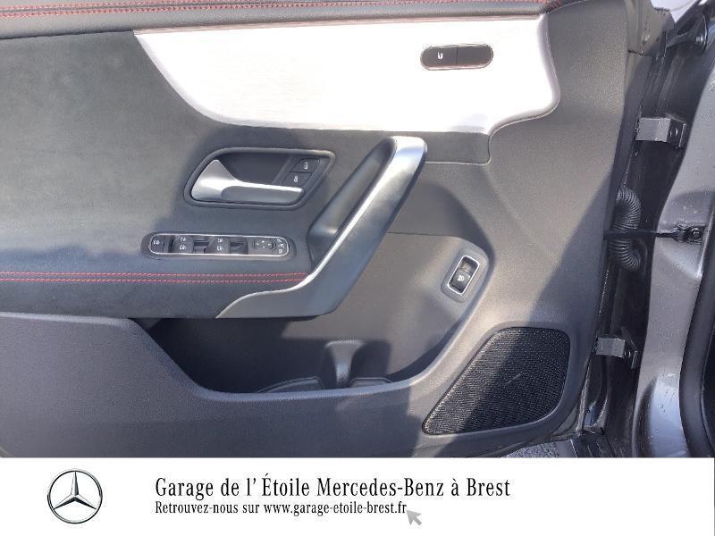 Mercedes Classe CLA Shooting brake 200 d 150ch AMG Line 8G-DCT Gris occasion à Saint Martin des Champs - photo n°17