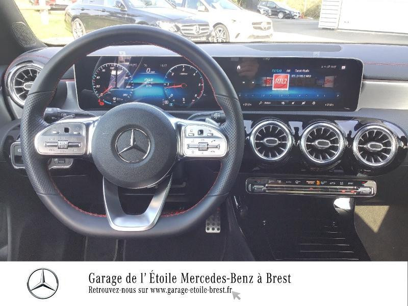 Mercedes Classe CLA Shooting brake 200 d 150ch AMG Line 8G-DCT Gris occasion à Saint Martin des Champs - photo n°6