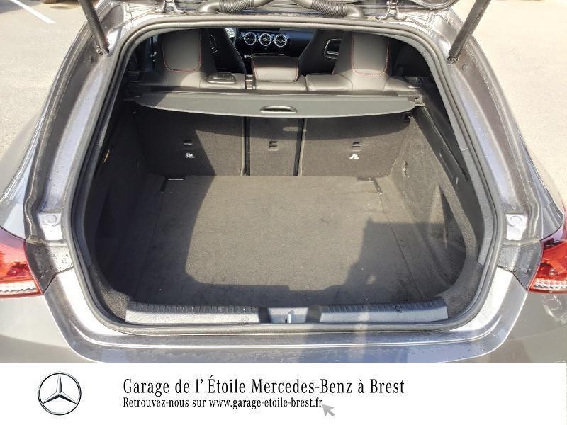 Mercedes Classe CLA Shooting brake 200 d 150ch AMG Line 8G-DCT Gris occasion à Saint Martin des Champs - photo n°12