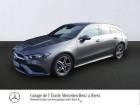 Mercedes Classe CLA Shooting brake 200 d 150ch AMG Line 8G-DCT Gris 2020 - annonce de voiture en vente sur Auto Sélection.com