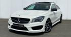 Mercedes Classe CLA Shooting brake 200 d Fascination 7G-DCT Blanc à Distre 49
