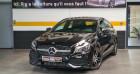 Mercedes Classe CLA Shooting brake 200 d Pack AMG Noir à MAUBEUGE 59