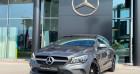 Mercedes Classe CLA Shooting brake 200 d Sensation 7G-DCT Gris à Dunkerque 59