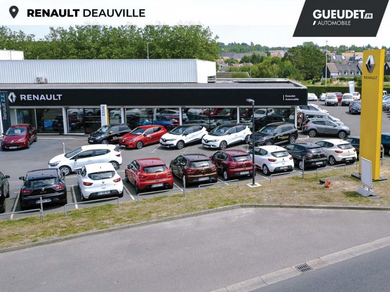 Mercedes Classe CLA Shooting brake 200 d Sensation 7G-DCT Noir occasion à Deauville - photo n°16