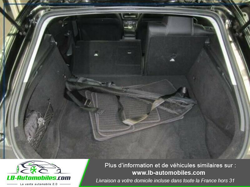 Mercedes Classe CLA Shooting brake 200d Noir occasion à Beaupuy - photo n°4