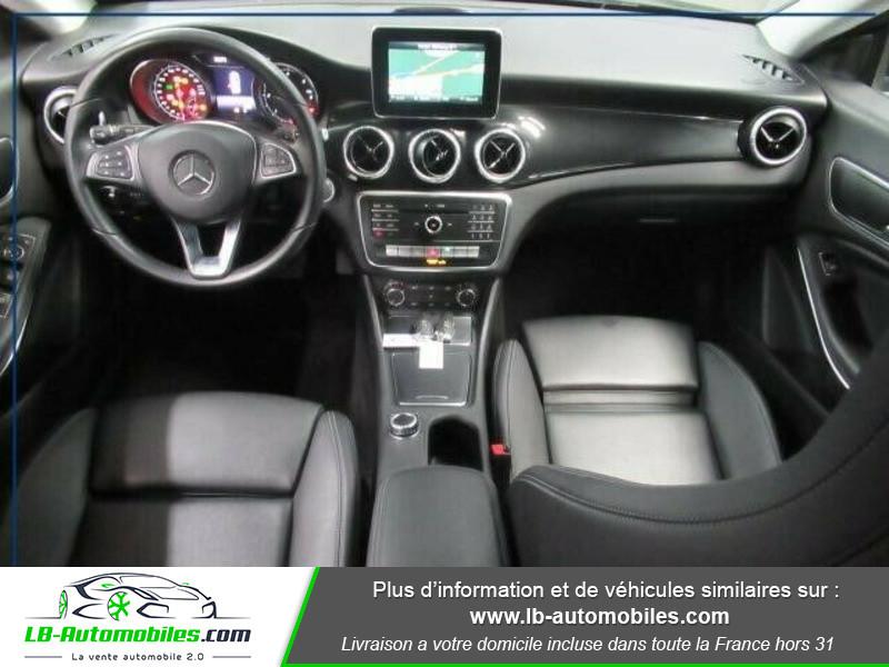 Mercedes Classe CLA Shooting brake 200d Noir occasion à Beaupuy - photo n°2