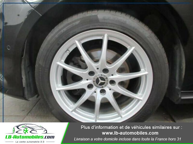 Mercedes Classe CLA Shooting brake 200d Noir occasion à Beaupuy - photo n°5