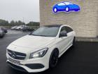 Mercedes Classe CLA Shooting brake 220 D FASCINATION 7G-DCT  à Serres-Castet 64