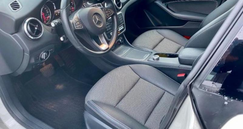 Mercedes Classe CLA Shooting brake 220 d Inspiration 7G-DCT Blanc occasion à Cambrai - photo n°4