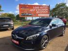Mercedes Classe CLA Shooting brake 220 D SENSATION 7G-DCT Bleu à Lescure-d'Albigeois 81